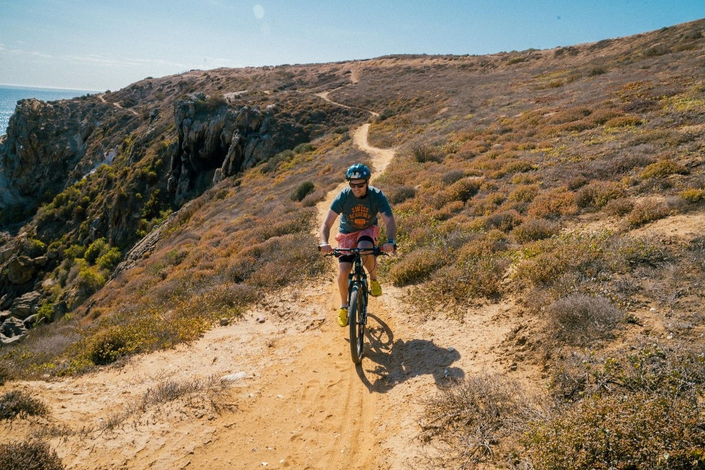 Viswater Mountain Bike Route