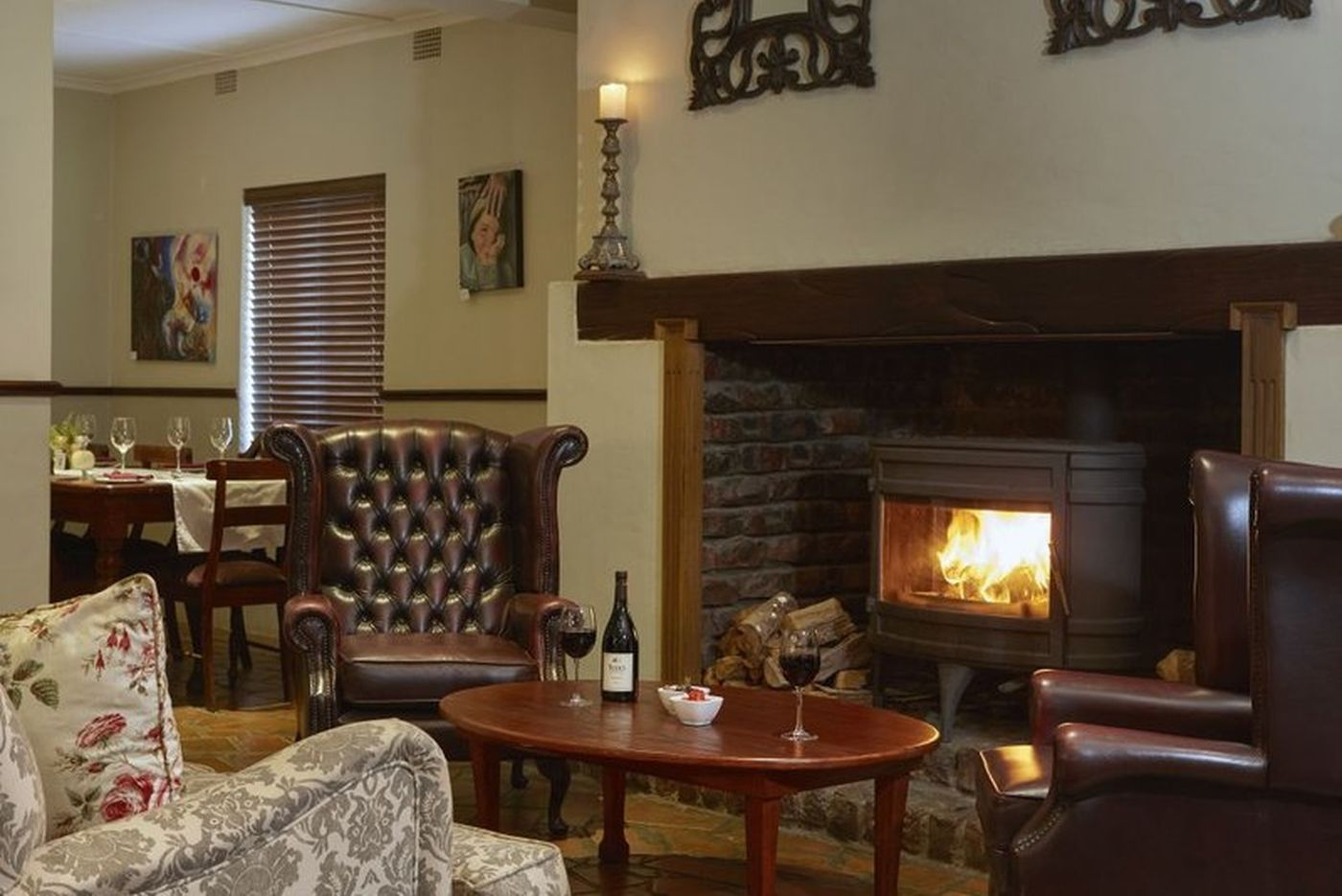 The Tulbagh Hotel 2