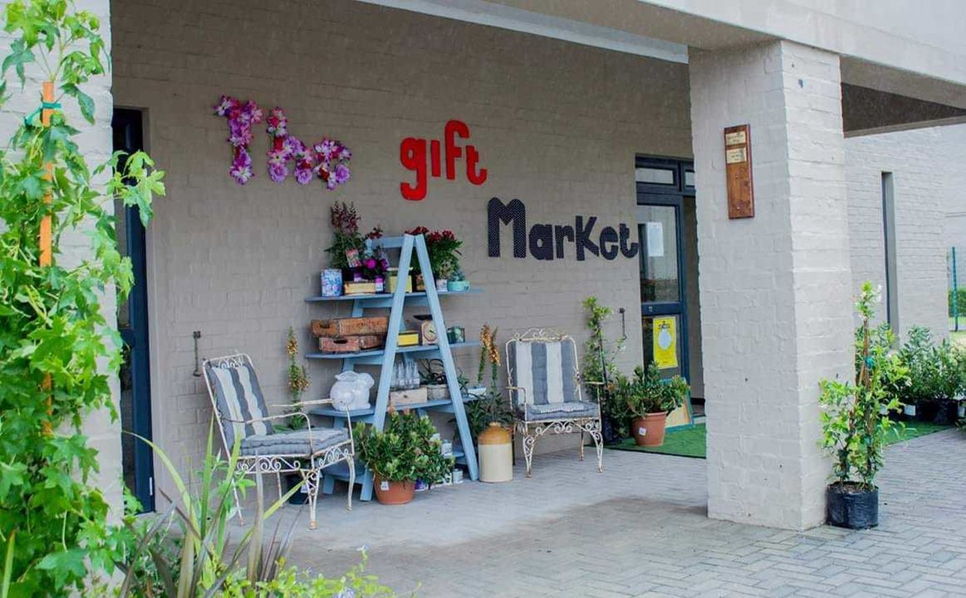The Gift Market @ Curro