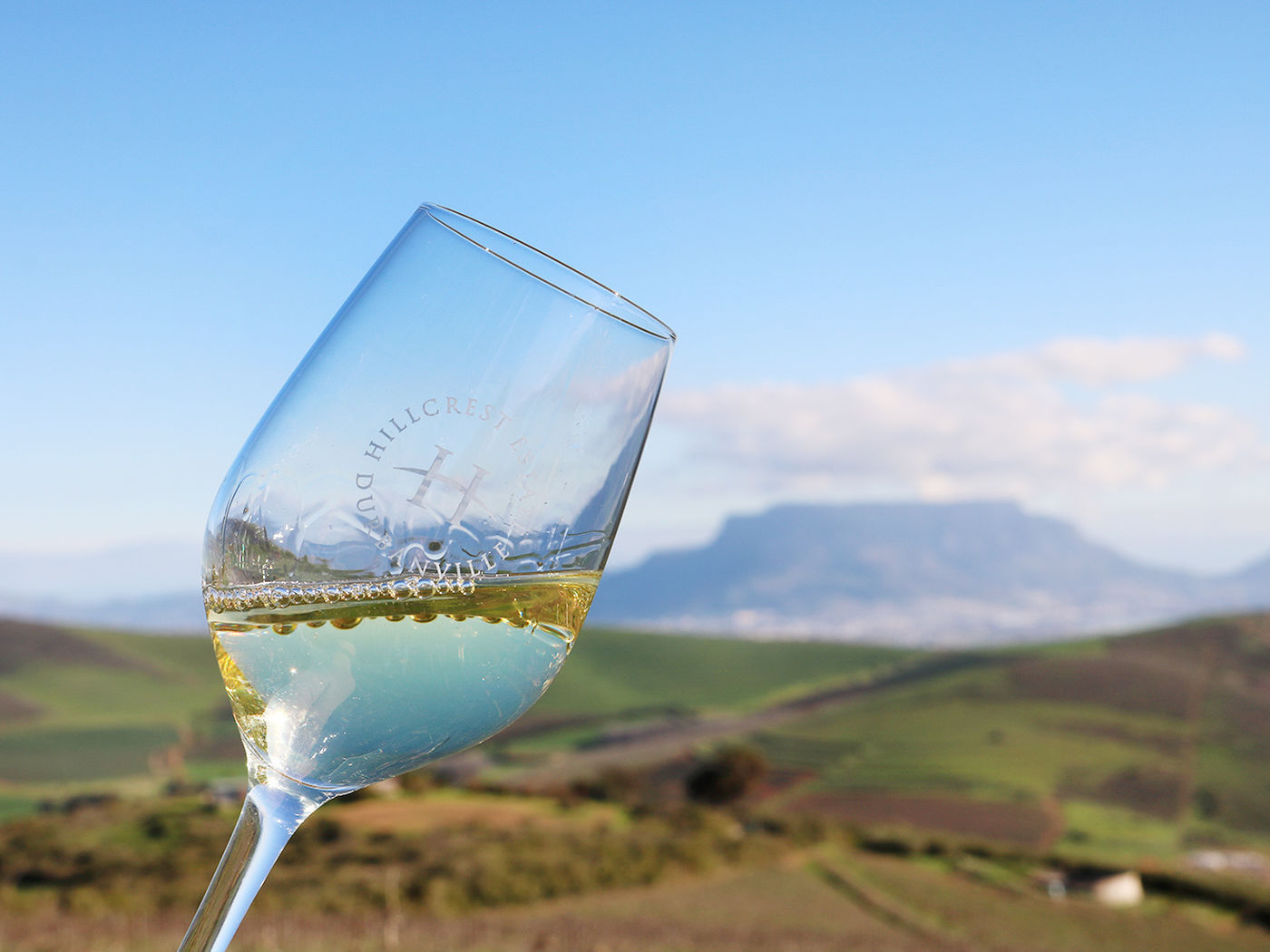 Durbanville Wine Valley February To April 2
