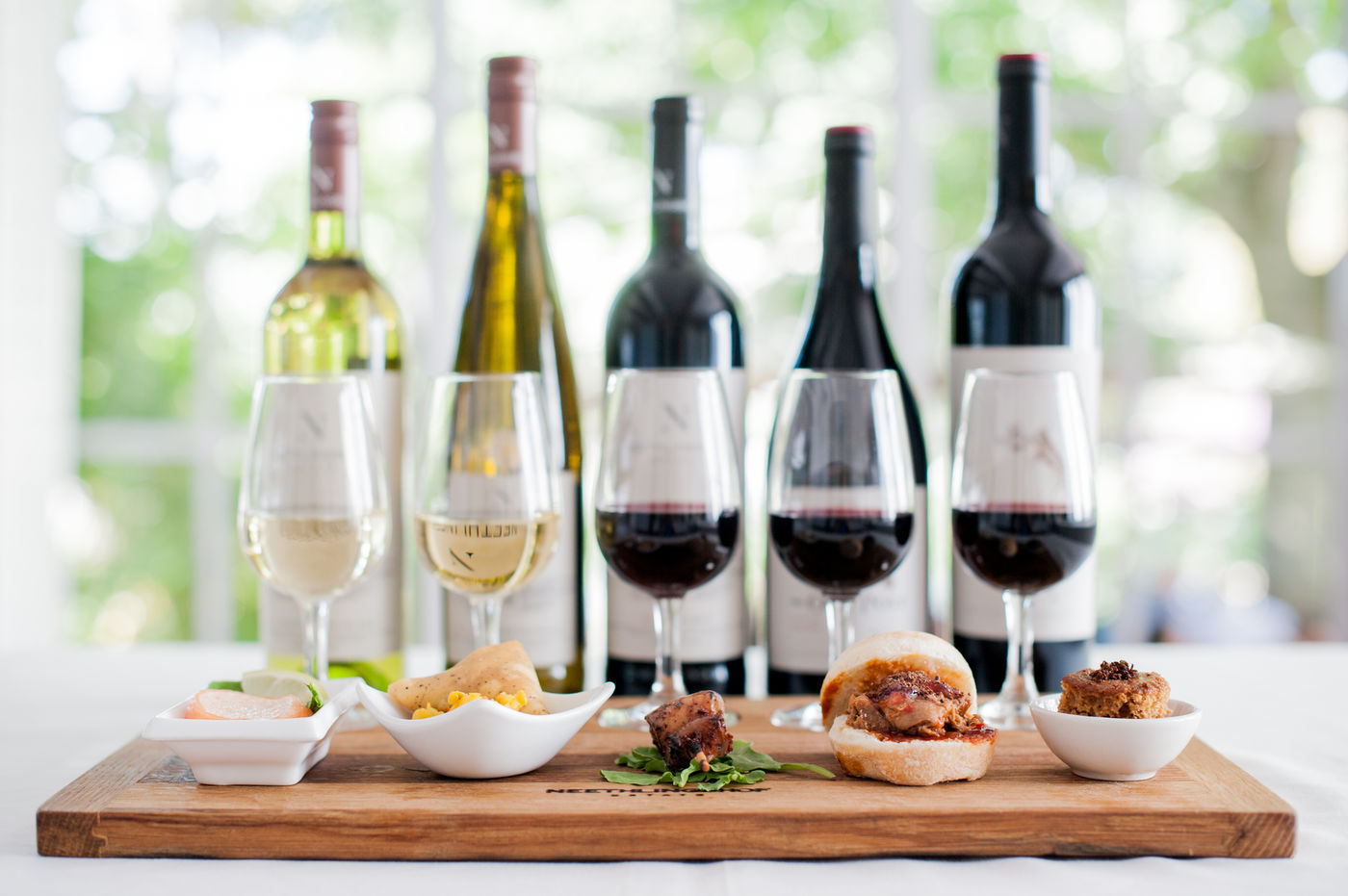 Flash Food And Wine Pairing 3