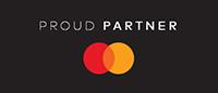 Mastercard Proud Partner